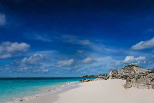 Just Checked Out: Rosewood Tuckers Point, Bermuda