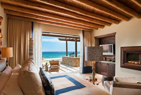 Just Checked Out: The Resort at Pedregal, Cabo San Lucas