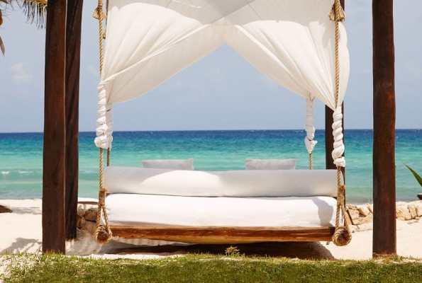 Just Checked Out: Viceroy Riviera Maya