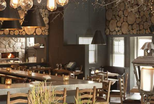 Just Checked Out: Tides Beach Club, Kennebunkport