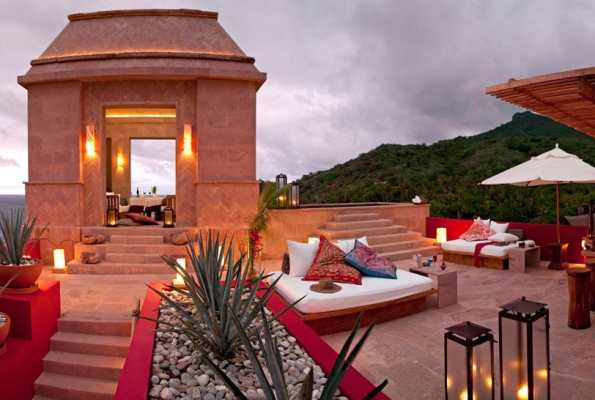 Just Checked Out: Imanta Resort, Punta Mita Mexico