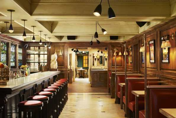 Inside Look: The Marlton, NYC – American made, French-inspired