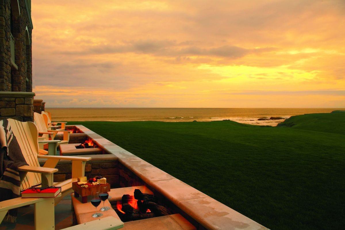 Just Checked Out: Ritz Carlton Half Moon Bay, California