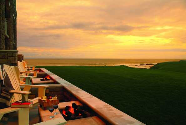 Just Checked Out: Ritz Carlton Half Moon Bay, California