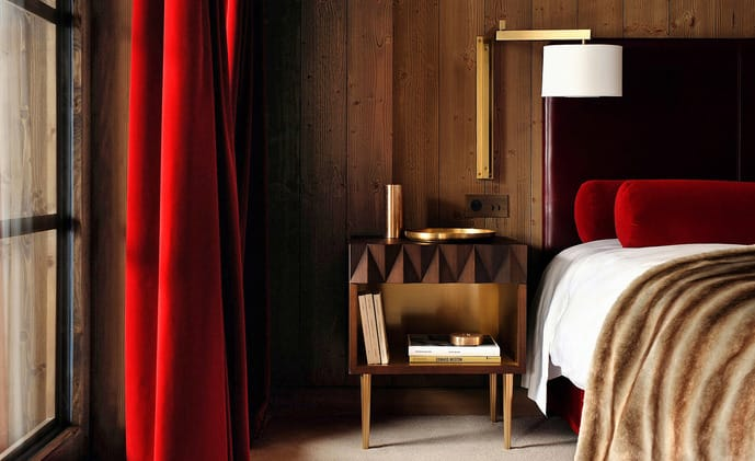 The List Is Here: Hotels We Are Most Excited About For 2015