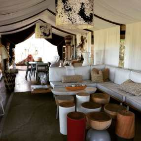 Just Checked Out: Singita Mara River Tented Camp, Tanzania