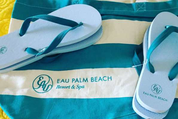 Hotel Review: Eau Palm Beach, A Stylish Getaway