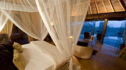 Just Checked Out: Ol Donyo Lodge, Kenya