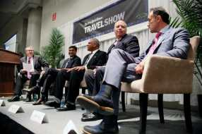 10 Takeaways from the NY Times Travel Show