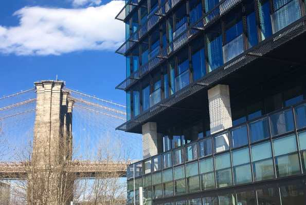 Inside Look: 1 Hotel Brooklyn Bridge