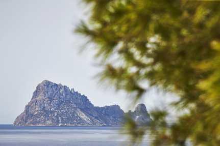 Inside Look: Seven Pines Resort, Ibiza