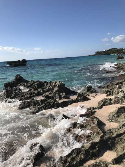 Postcard From: The Loren at Pink Beach, Bermuda