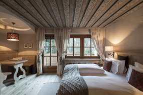 Hotel Review: Hotel Rosa Alpina, San Cassiano Italy