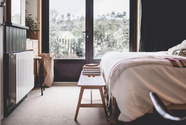 Inside Look: Le Barn Hotel, France