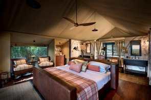 Just Checked Out: andBeyond Bateleur Camp, Maasai Mara