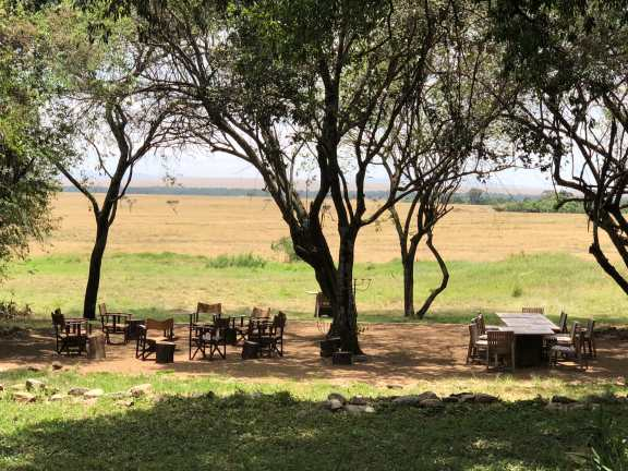 Just Checked Out: andBeyond Bateleur Camp, Masai Mara