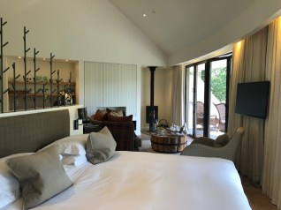 Hotel Review: Chewton Glen, Hampshire England