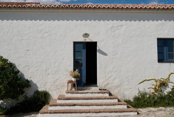 Hotel Review: Sao Lourenco do Barrocal, Portugal