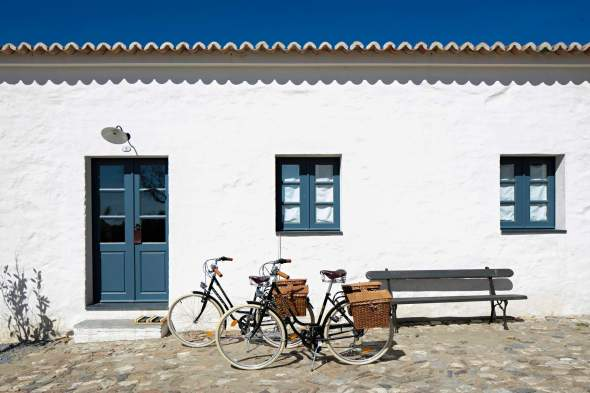 Hotel Review: Sao Lourenco do Barrocal, Portugal