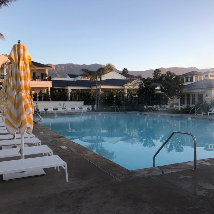 Hotel Review: Rosewood Miramar Beach, Montecito