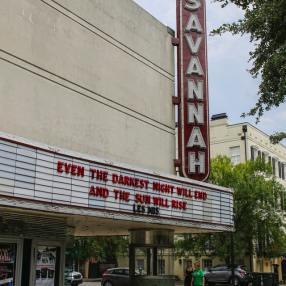 Savannah City Guide: Postcard From Savannah