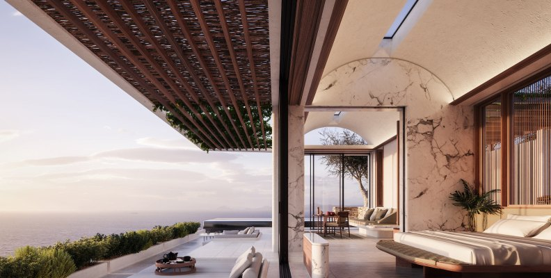 The Best Hotel Openings in 2021