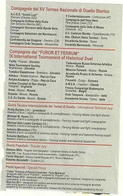 2-3 giugno 2012 - Ferie medievali (1)
