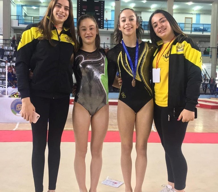 Finali Nazionali GOLD Junior/Senior