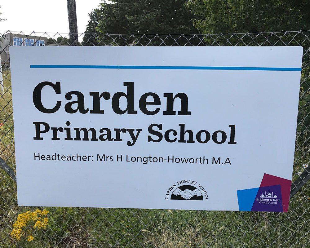 Carden-Primary-School-logo