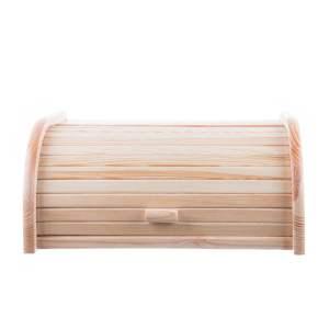 Dulăpior din lemn pentru pâine model 2