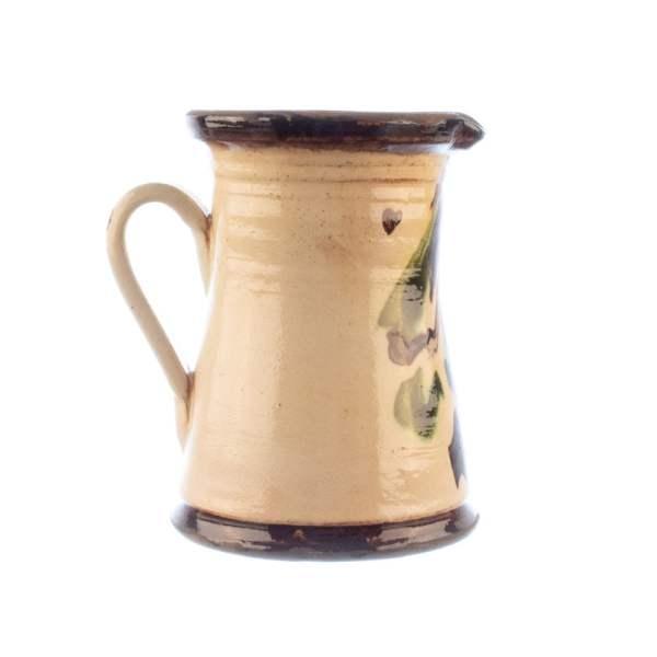 Cana mare tip carafa pentru apa si vin ceramica Branistea Galati