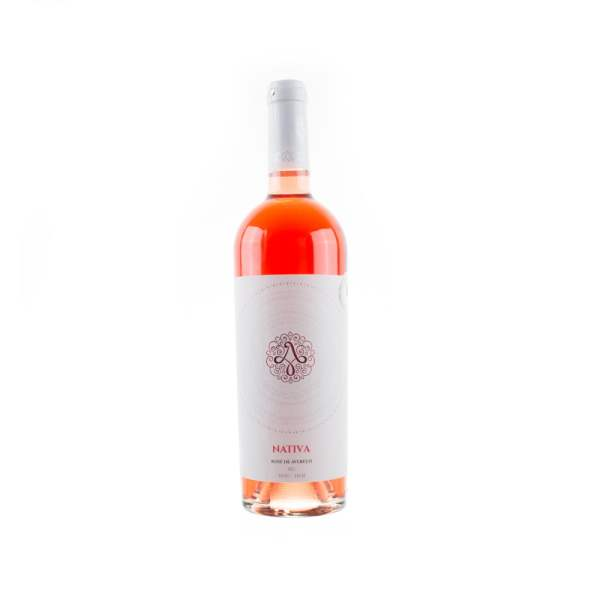 VIN NATIVA ROSÉ DE AVEREȘTI – CRAMA AVERESTI 750ML