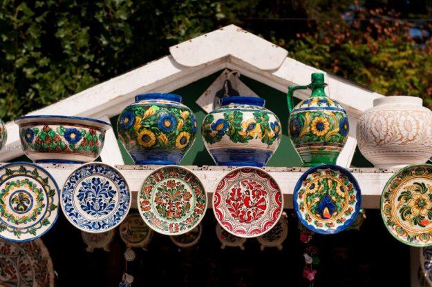 obiecte decorative artizanat