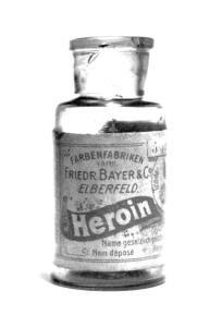 Curso de estupefacientes en la terapéutica