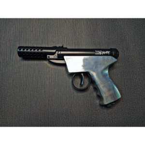 BROOT (silver)  metal Air gun
