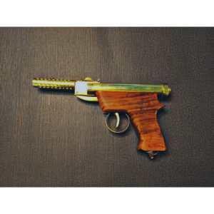 prince golden air pistol (.177cal)