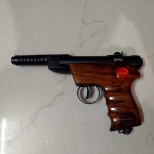BOND SERIES 2 ( Dark brown) Air Pistol