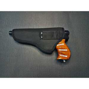 HAND GUN COVER !!! (BLACK COLOUR)