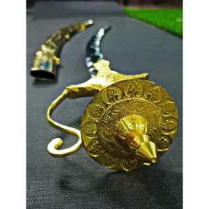 !!!GOLDEN PLATED SWORD!!!