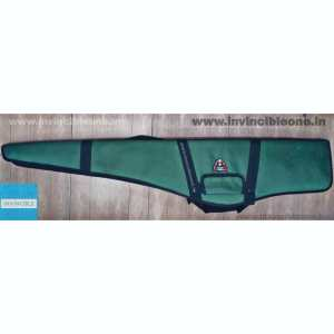 AIR RIFLE COVER WITH SCOPE SPACE