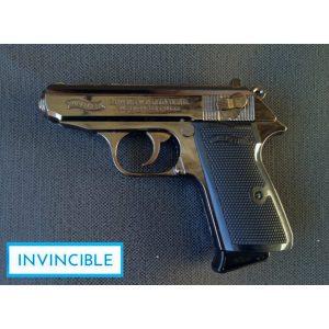 Walther Ppk 9mm Cigarette Lighter