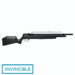 Benjamin Marauder PCP Air Rifle(.177 CAL)(10-shot repeater)( Synthetic Stock)