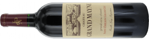 grand mayne saint-emilion grand cru