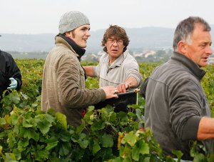 Champagne Pierre Brocard – Producteur identitaire