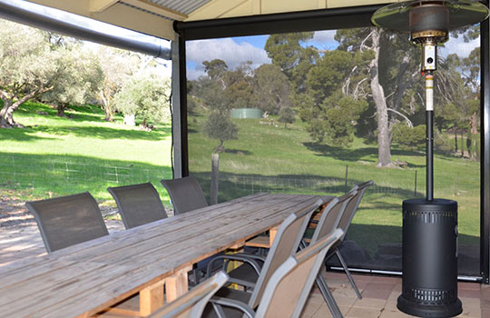 Alfresco Blinds Adelaide | Outdoor Blinds Adelaide