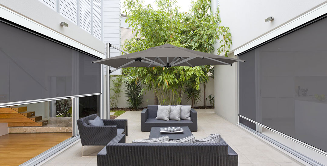 Free No Obligation Outdoor Blinds Quotes | Inviron Blinds Adelaide