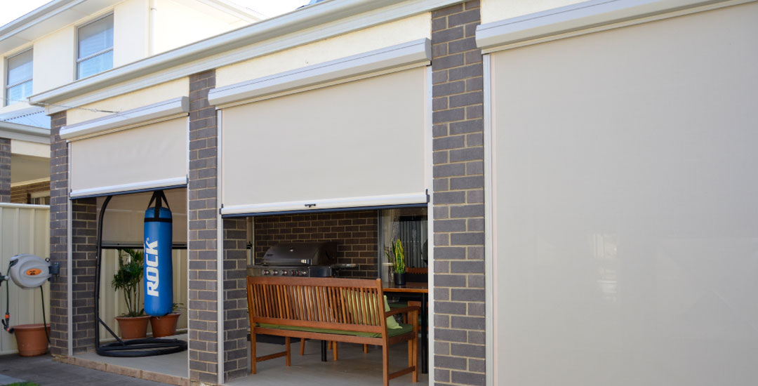 Patio Blinds Adelaide | Alfresco Blinds Adelaide