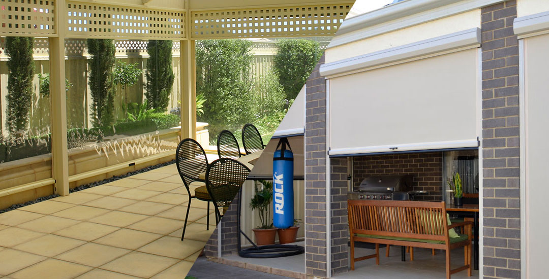 Patio Blinds Adelaide | Outdoor Blinds Adelaide | Inviron