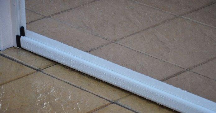 Waterproof Outdoor Blinds | Outdoor PVC Blinds