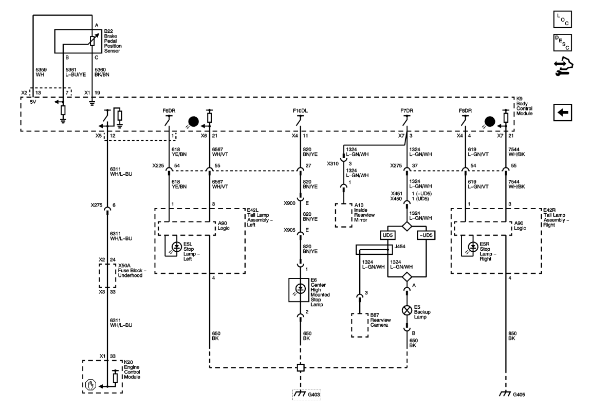 91 Chevy Radio Wiring Diagram